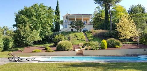 Vente maison 355m² Gimont (32200) - 549.000€