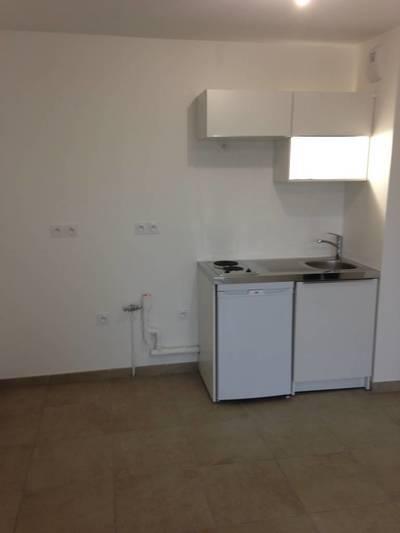 Location appartement 2pièces 43m² Villeurbanne (69100) - 730€