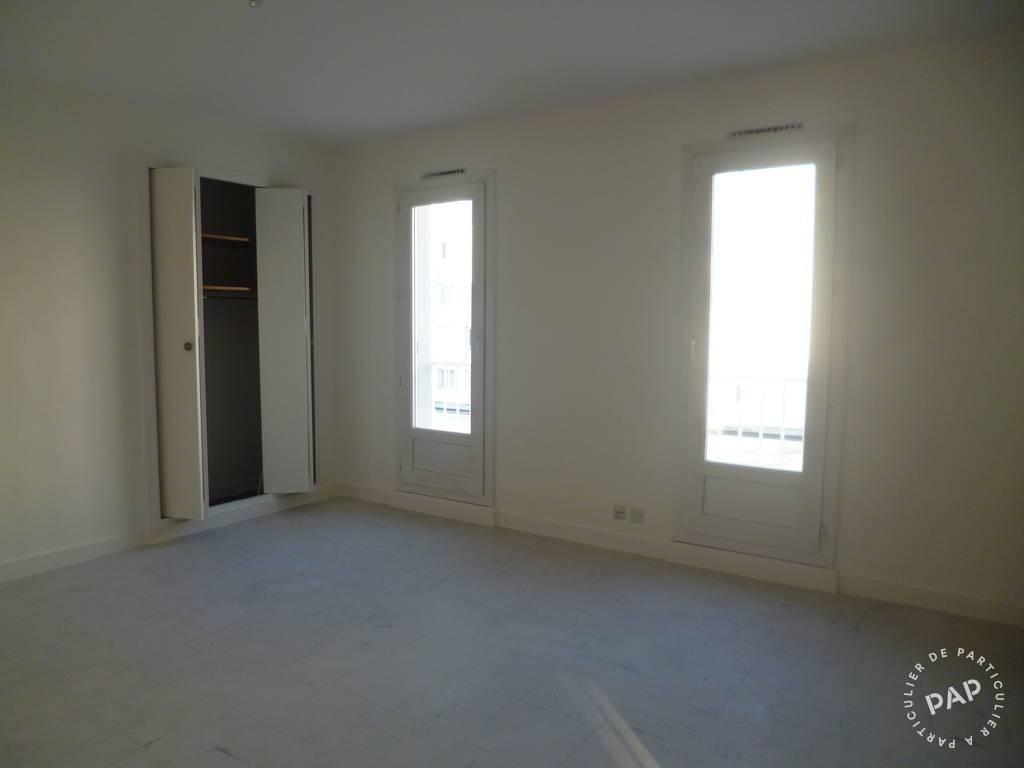 Location Appartement Tours (37) 35m² 530€
