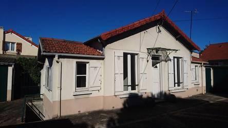 Location maison 51m² Bondy (93140) - 790€