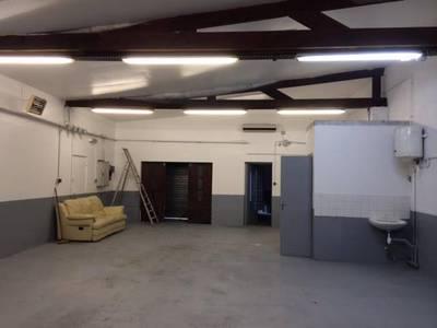 Location local d'activité 200m² Bobigny (93000) - 2.000€