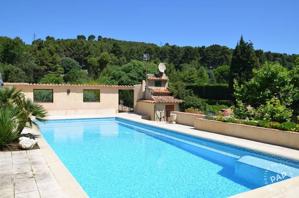 Location Meubl E Maison 100 M Aix En Provence 13 100