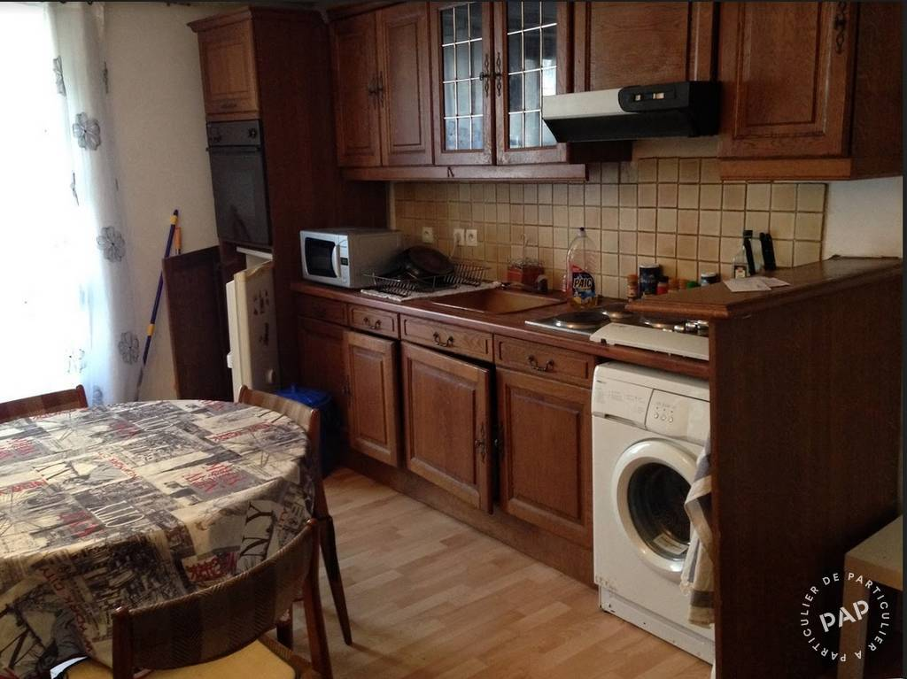 Location Appartement Villejuif
