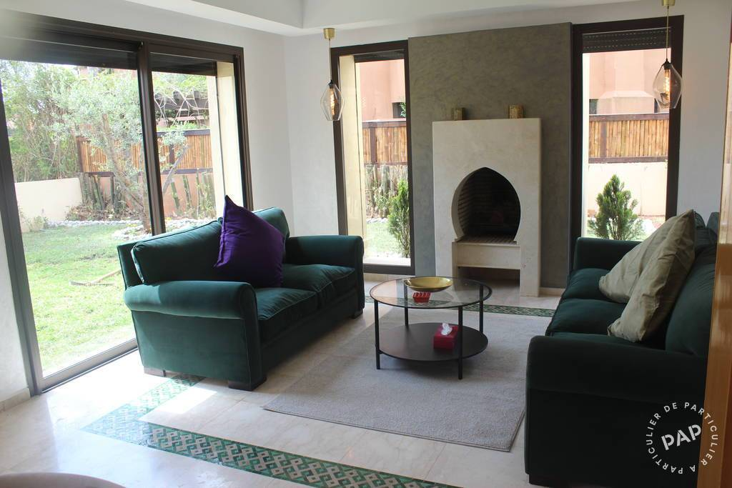 Vente immobilier 330.000€ Maroc