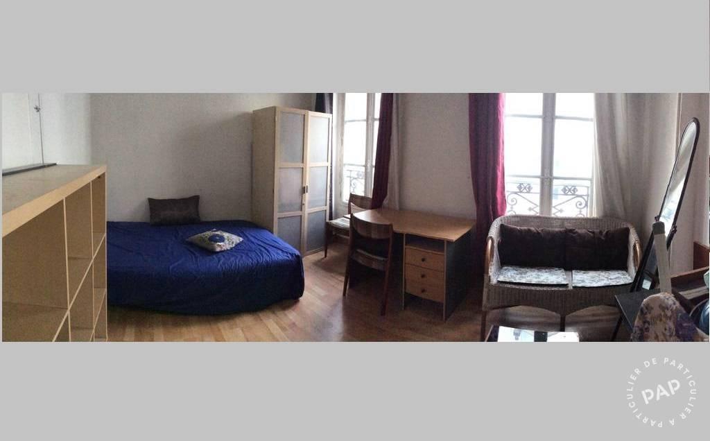 Appartement Villejuif 690€