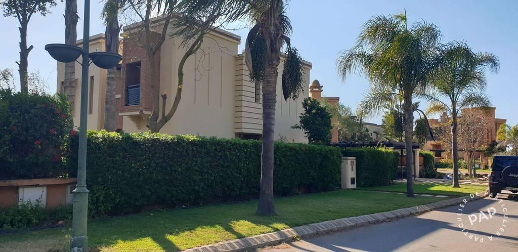 Maison Maroc 330.000€