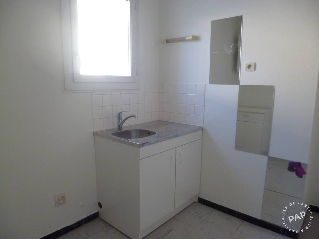 Appartement 530€ 35m² Tours (37)