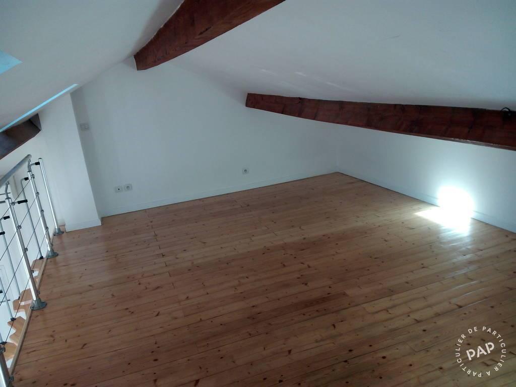 Immobilier Aix-En-Provence (13) 1.230€ 56m²