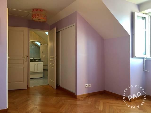 Immobilier Saint-Nom-La-Breteche (78860) 2.350€ 92m²