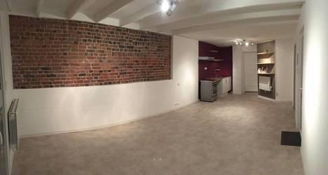 Location appartement 2pièces 45m² Arras (62000) Quiéry-la-Motte