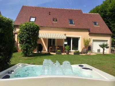 Vente maison 150m² Gironville-Sur-Essonne (91720) - 410.000€
