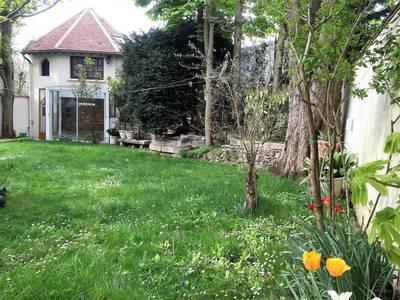 Location meublée maison 25m² Rosny-Sous-Bois (93110) - 750€