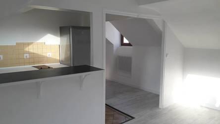 Location appartement 2pièces 45m² Rueil-Malmaison (92500) - 960€