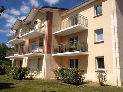 Location appartement 2pièces 51m² Evreux (27000) Glisolles