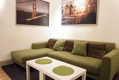 Location meublée chambre 11m² Lille (59) - 555€