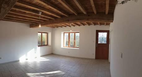 Location appartement 5pièces 119m² Saint-Georges-D'esperanche (3879 Ids-Saint-Roch