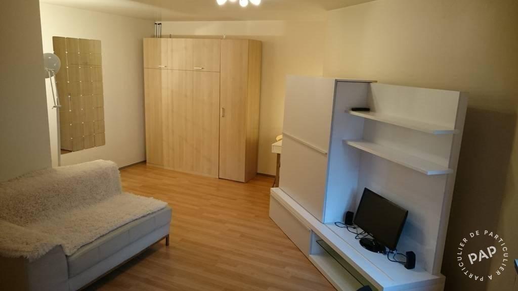 Location Appartement Paris 14E