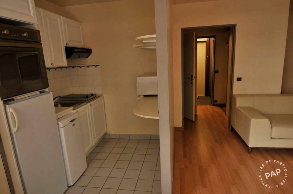 Appartement Paris 14E 1.170€