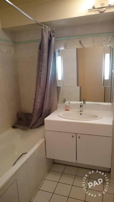 Appartement 1.170€ 34m² Paris 14E