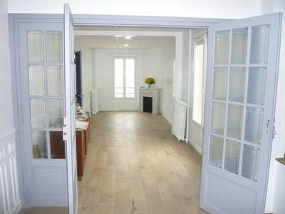 Location ou cession local commercial 440 m² Romainville (93230) - 3.194 €