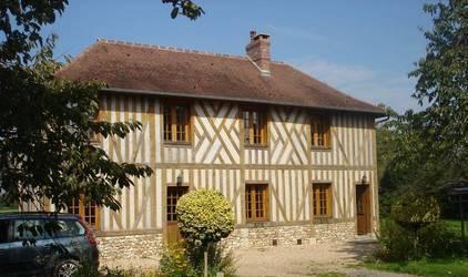 Location maison 140m² Firfol (14100)