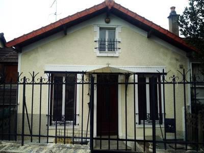 Location maison 80m² Thiais (94320) - 1.250€