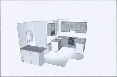 Location appartement 3pièces 76m² Gif-Sur-Yvette (91190) - 1.300€