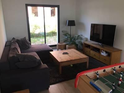 Location maison 145m² Orgeval (78630) - 2.100€