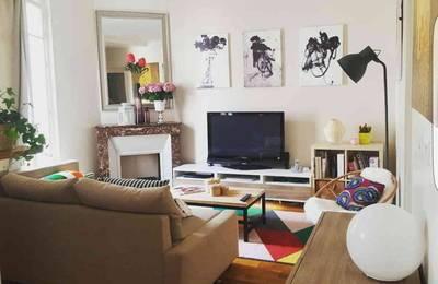 Location appartement 3pièces 43m² Issy-Les-Moulineaux (92130) - 1.090€