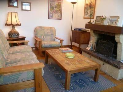 Location meublée maison 75m² Gerardmer (88400) Champdray