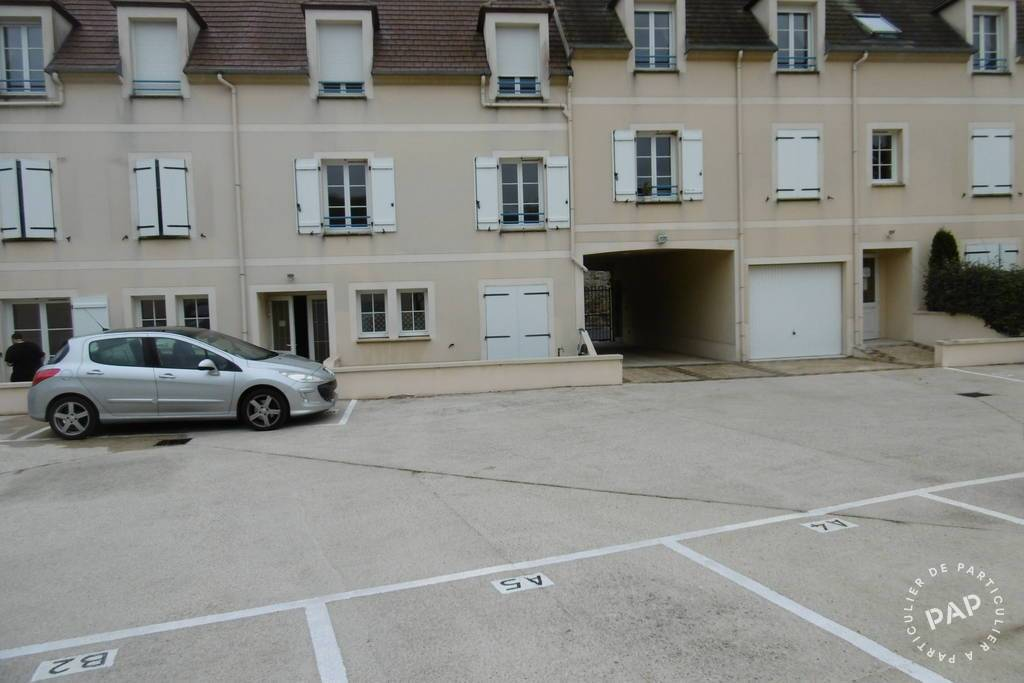 Location Appartement Ermenonville 55 m² 736 €