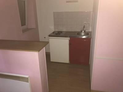 Location appartement 2pièces 38m² Chalons-En-Champagne (51000) Saint-Jean-sur-Moivre