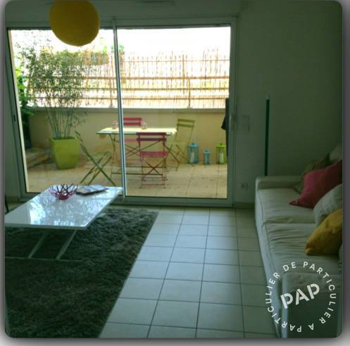 Location Appartement Noisy-Le-Grand (93160) 26m² 690€
