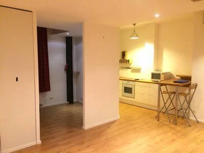 Location chambre 37m² Le Cannet (06110)