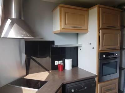 Location meublée appartement 2pièces 45m² Le Vesinet (78110) - 950€