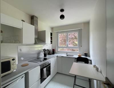 Location studio 29m² Sceaux (92330) - 785€