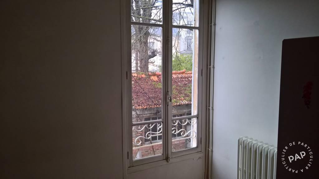 Location Appartement Le Raincy (93340) 45m² 975€