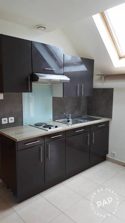 Location Appartement Gometz-Le-Chatel (91940) 25m² 680€
