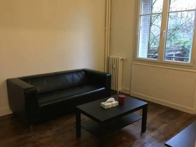 Location meublée appartement 2pièces 32m² Ris-Orangis (91130) Grigny