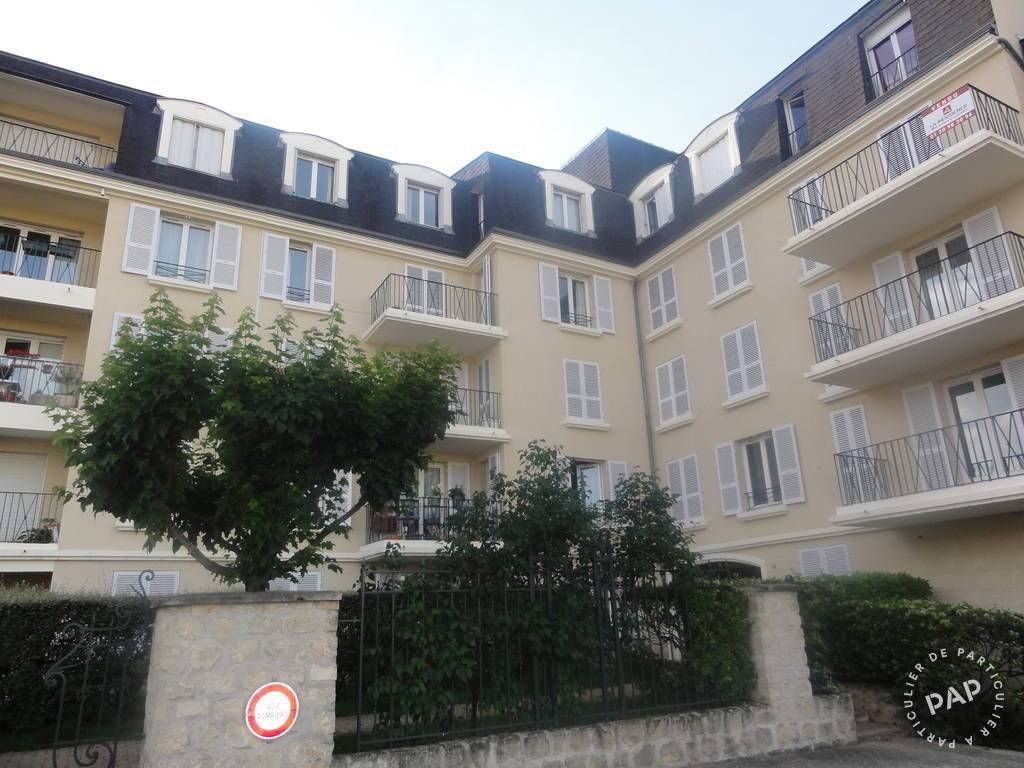 Location appartement 3 pi ces 66 m mantes la jolie 78200 for Jardin 78200