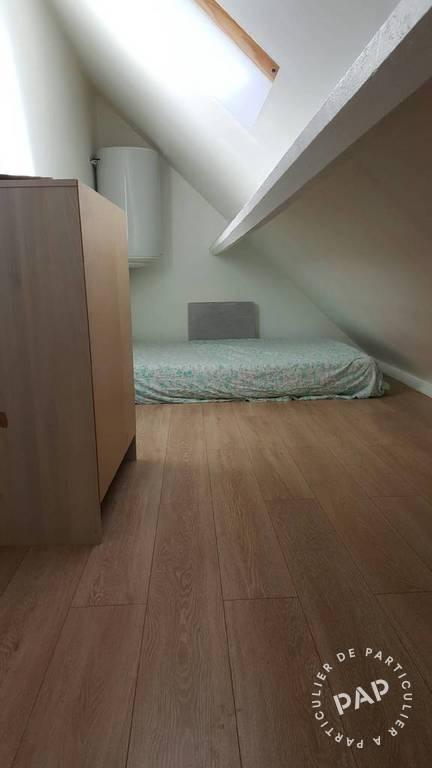 Location immobilier 680€ Gometz-Le-Chatel (91940)