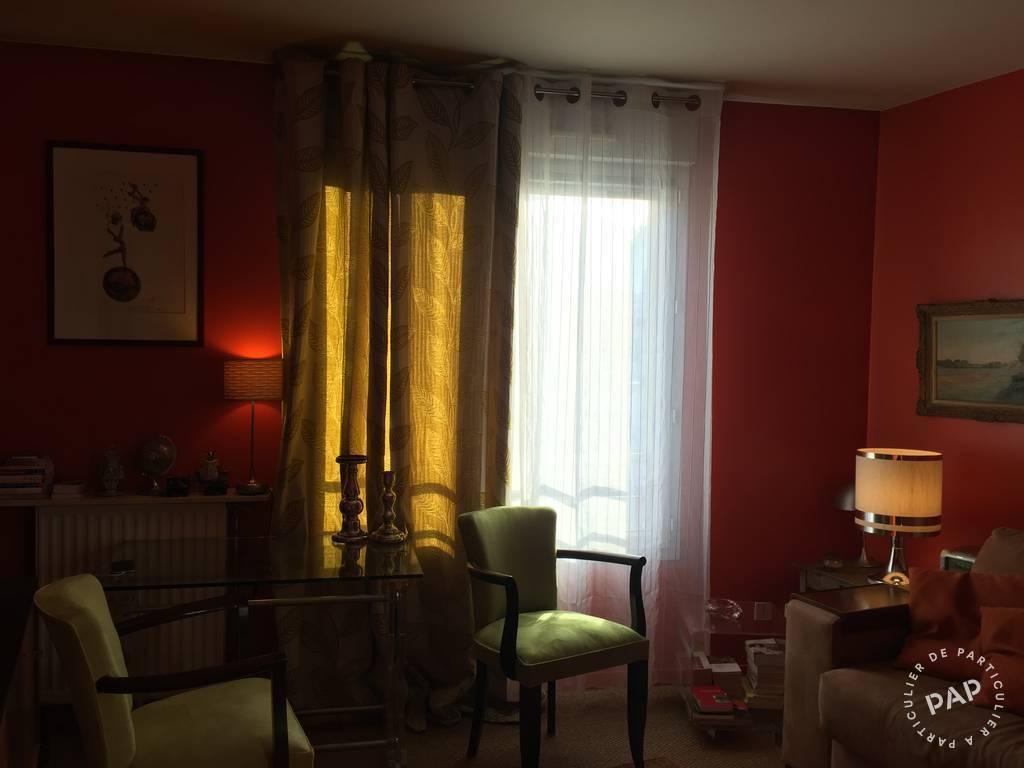 Appartement 820€ 21m² Paris 18E