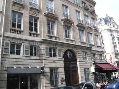 Location meublée appartement 4pièces 100m² Paris 3E - 3.350€