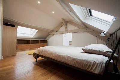 Location appartement 3pièces 70m² Paris 7E - 2.150€
