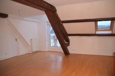 Location appartement 4pièces 59m² Remiremont (88200) Dinozé