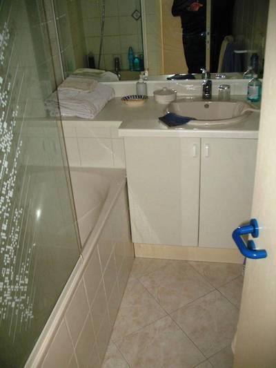 Location appartement 3pièces 75m² Marseille 7E - 990€