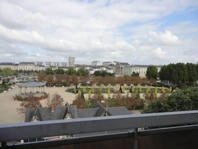 Location appartement 4pièces 92m² Angers (49) Saint-Lambert-du-Lattay