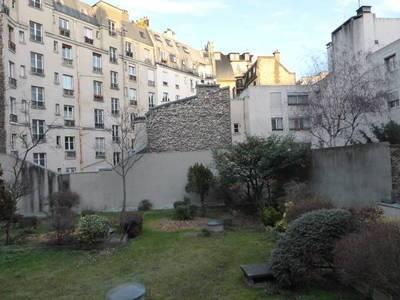 Location appartement 2pièces 43m² Paris 11E - 1.350€