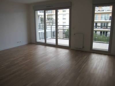 Location appartement 3pièces 64m² Chatenay-Malabry (92290) - 1.345€