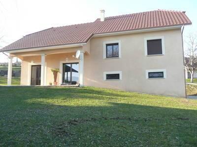 Location maison 117m² Chambery (73000) Chambéry